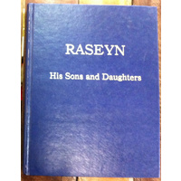 RASEYN, HIS SONS AND DAUGHTERS    by Sandy Rolland