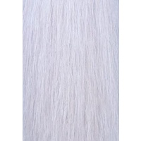 "False Tail XL Double 36"" White"