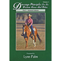 Lynn Palm Dressage for the Western Horse and Rider Vol 1 Part 5
