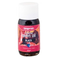 Raven Oil Black 50ml