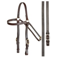 Barcoo Bridle & Reins, Full