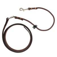 Show Halter Lead with Lip Cord