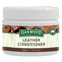 Leather Conditioner (500mL)