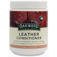 Leather Conditioner (1L)