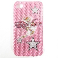 Rodeo Cowgirl iPhone cover (iphone 4S)