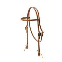 Bridle Old time HL Brow