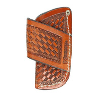 Nocona Knife Pouch (horizontal)