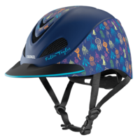 Fallon Taylor Helmet, Navy Dreamcatcher