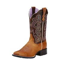 Womens Quickdraw, Badlands Brown
