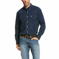 Mens Saltman Stretch Shirt