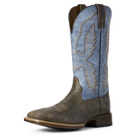Mens Pecos, Brooklyn Brown/Igloo Blue