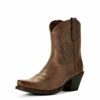 Womens Lovely, Sassy Brown