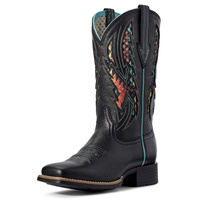 Womens Blackjack VentTek, Black