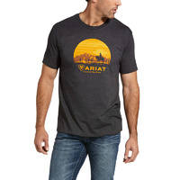 Mens Cowboy Fragment T-Shirt