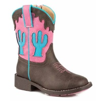 Toddler Cactus Boots