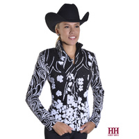Fancy Show Jacket, White