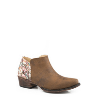Womens Sedona Ankle Boot