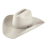 3X Hat Silver Belly (Discontinued)
