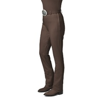 EZee Rider Show Pants, Chocolate