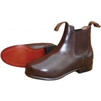 Legends Boots, Brown