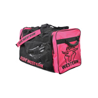 Large Gear Bag, Pink