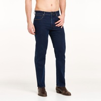 Mens Denim Stretch Jeans