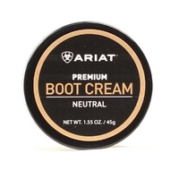 Ariat Premium Boot Cream, Neutral