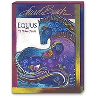 Blank Mini Assortment - Equus