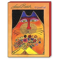 Greeted Mini Assortment - Laurel Burch