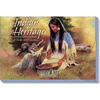 Greeted Assortment - Indian Heritage