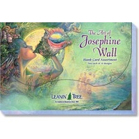 Blank Assortment - The Art of Josephine Wall