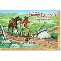 Greeted Assortment - The Art of Boots Reynolds