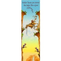 Bookmark - Cliffhanger (Discontinued)