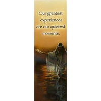 Bookmark - Quiet Moments