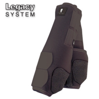 Legacy System Support Boots (hind)