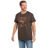 Outlaw Rodeo Tee