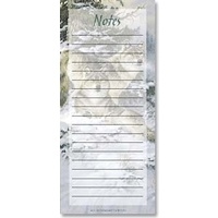 Magnetic List Pad - Notes