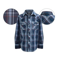 Boys Nathan Shirt