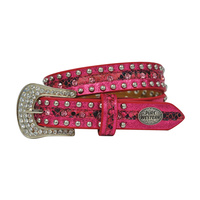 Girls Poppy Belt