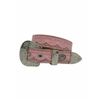 Girls Emilia Lace Belt