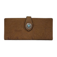Womens Bailey Rodeo Wallet