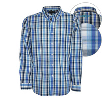 Mens Anders Check Shirt