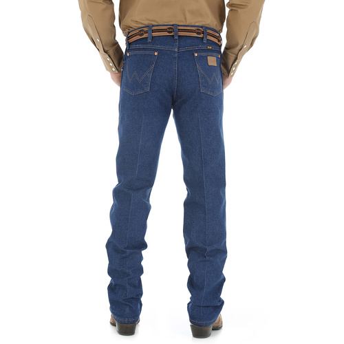"Cowboy Cut Original Fit Jeans 40"" 34"""